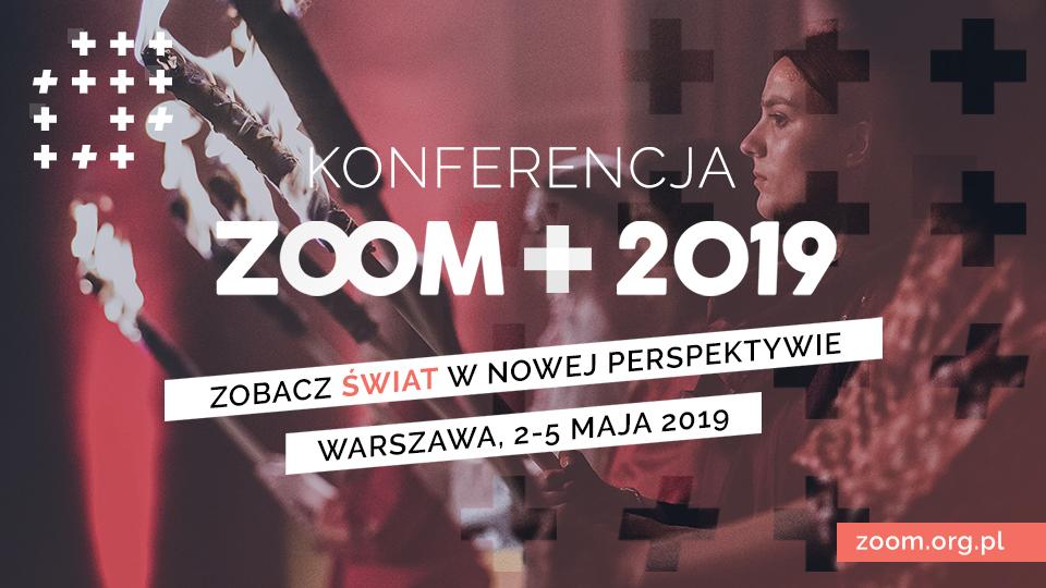Konferencja ZOOM+2019