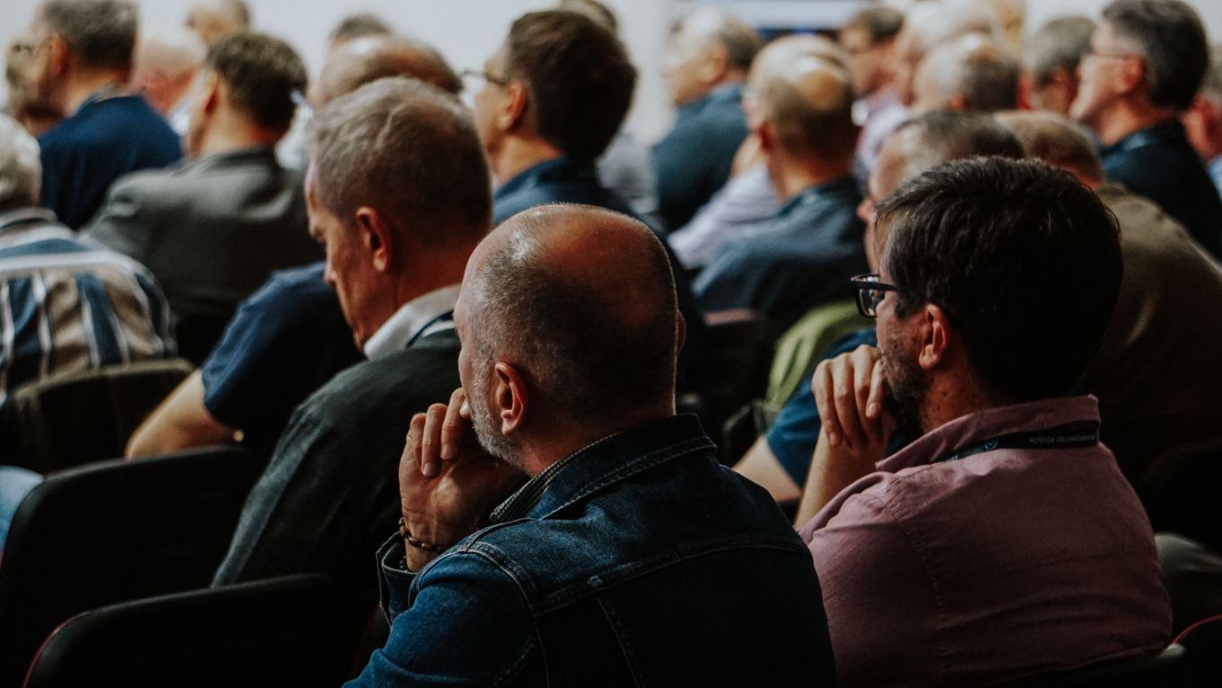 Synod KZ w Warszawie       26-28.09.2019