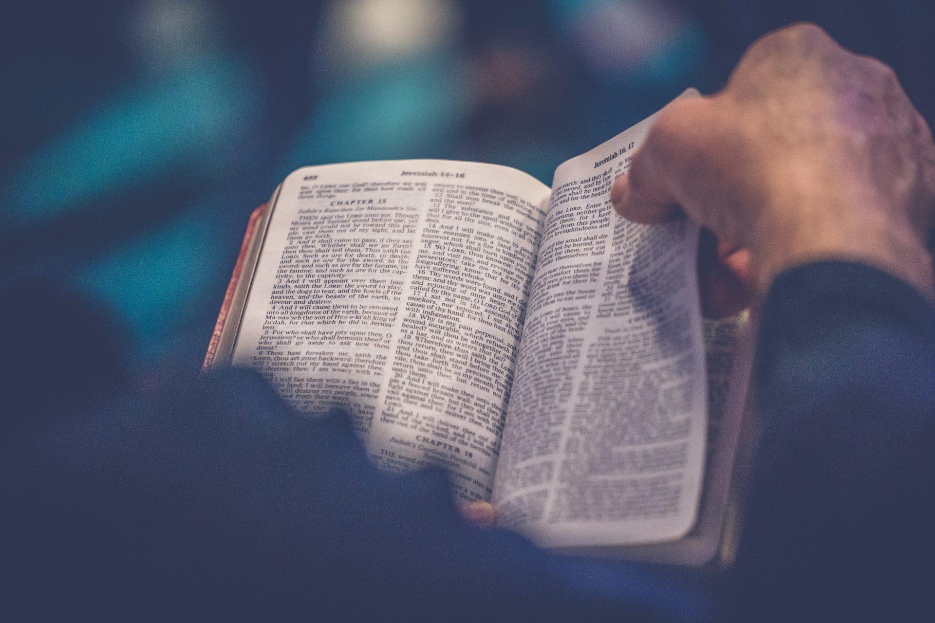 Nabór do Seminarium Teologicznego w Ustroniu 2020-2022